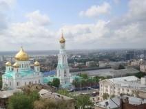 Ростовская епархия